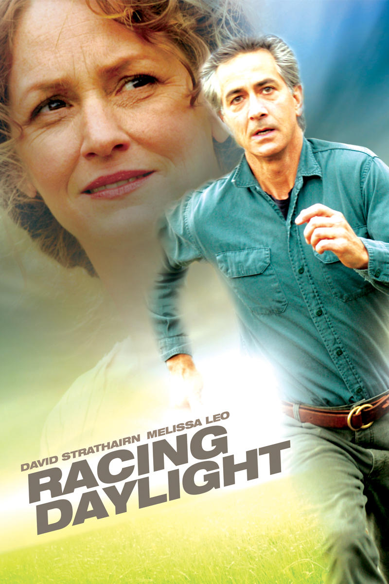 Movie Poster - Racing Daylight