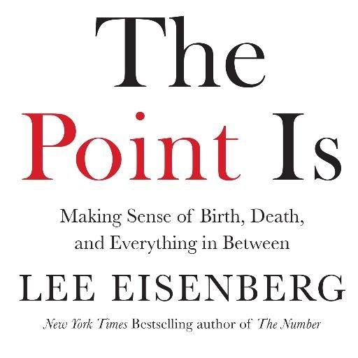 Book Cover - The Point Is
