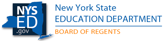 NYS Board of Regents Logo