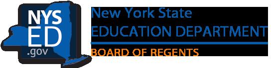 NYS Board of Regents Logo