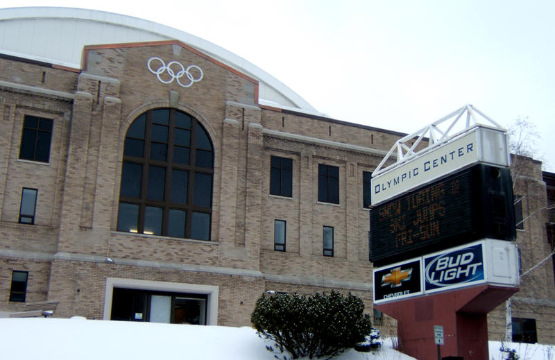Olympic Center, Lake Placid