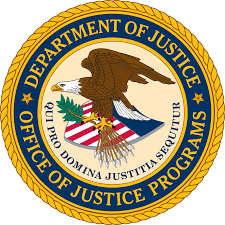 This is the seal of the U.S. Deparment of Justice