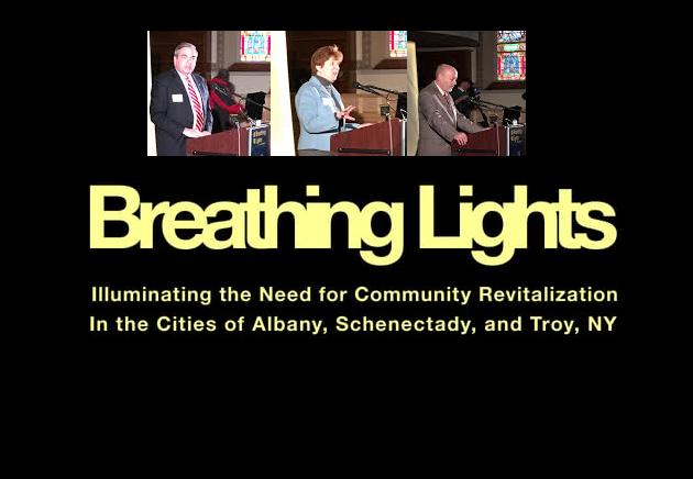 breathing lights