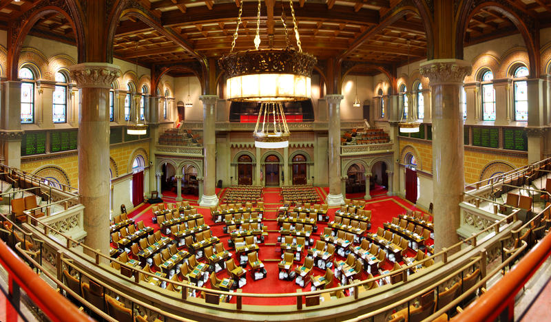 NYS Assembly