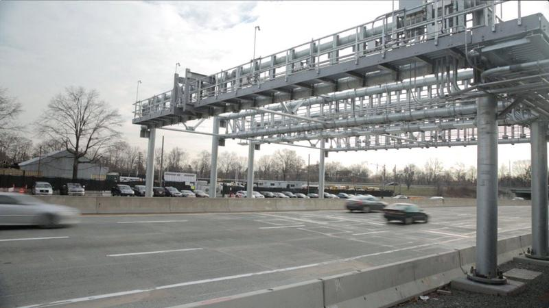 Tolls are going cashless at the TZB.