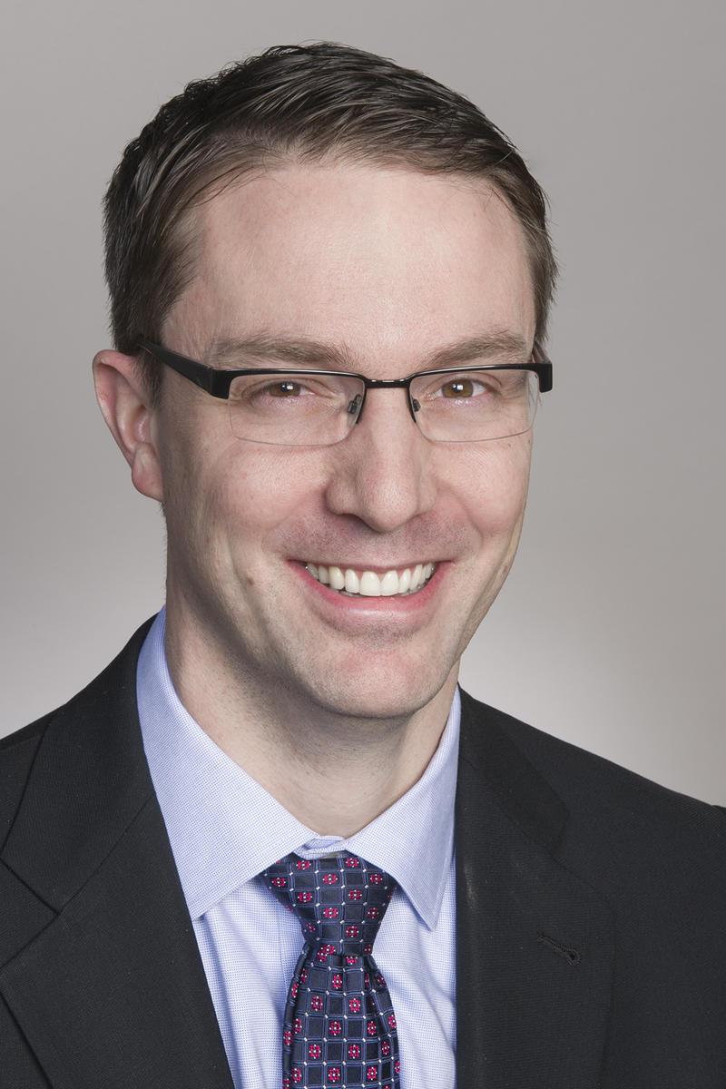 Dr. Ryan Swan