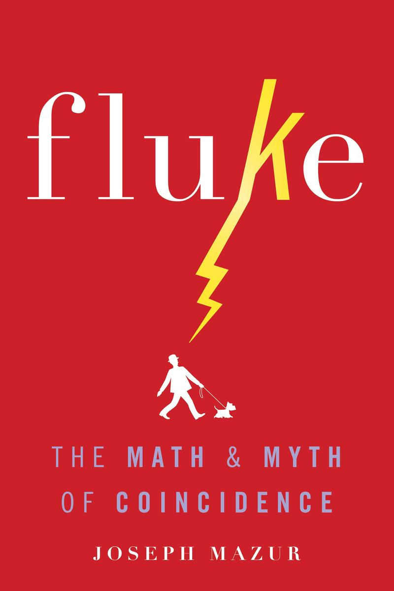 Book Cover - Fluke