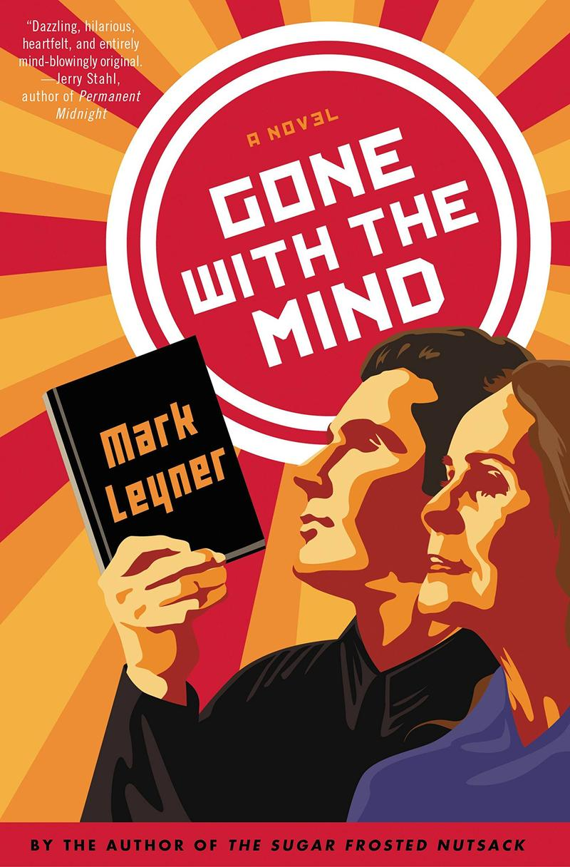 Book Cover - Gone With The Mind