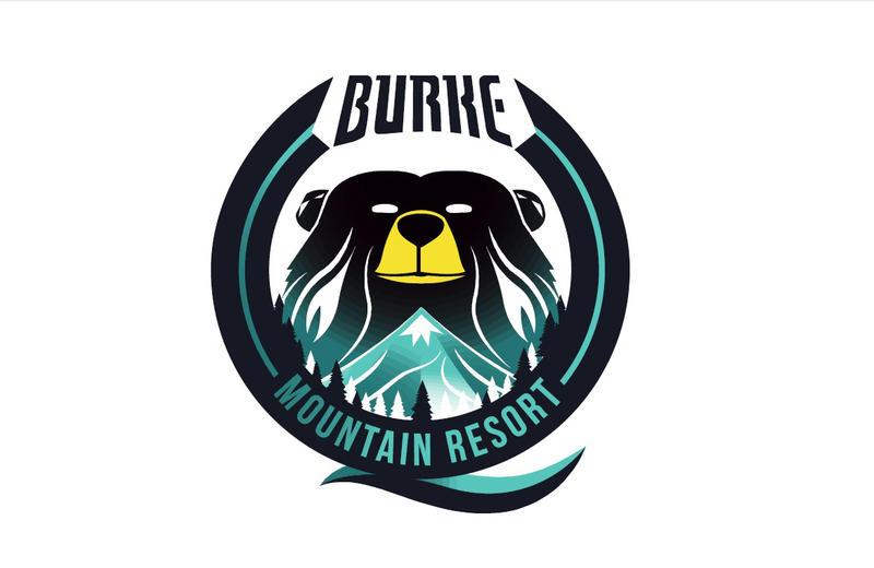 Q Burke logo