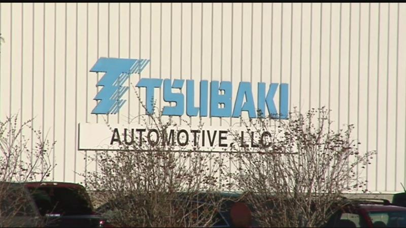 Auto Parts Maker To Add Jobs In Western Mass. Expansion