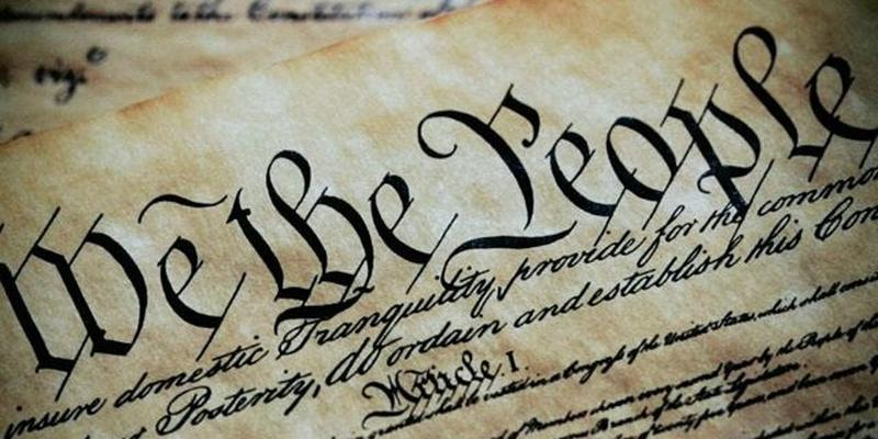 Preamble to the US Constitution