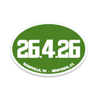 The logo for the 26.4.26 foundation.