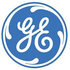 This is the General Electric logo