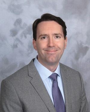 Dr. Garrick Applebee