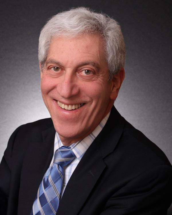 Dr. Charles Weissman