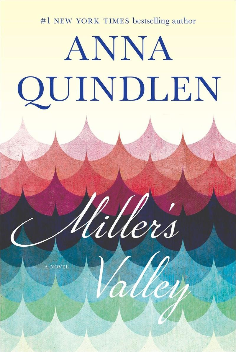 Book Cover - Miller's Valley