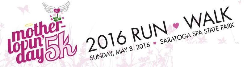 Kelly's Angels Mother-Lovin' Day 5K Run/Walk