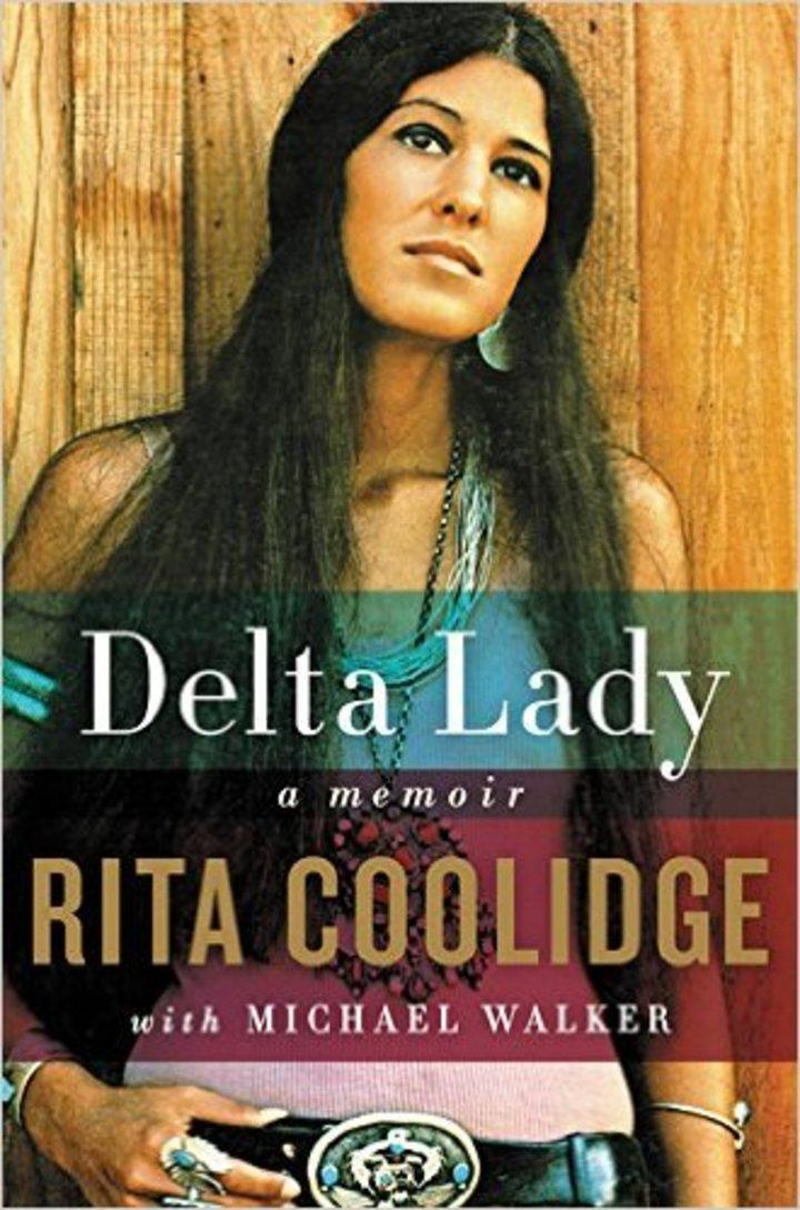 Book Cover - Delta Lady: A Memoir