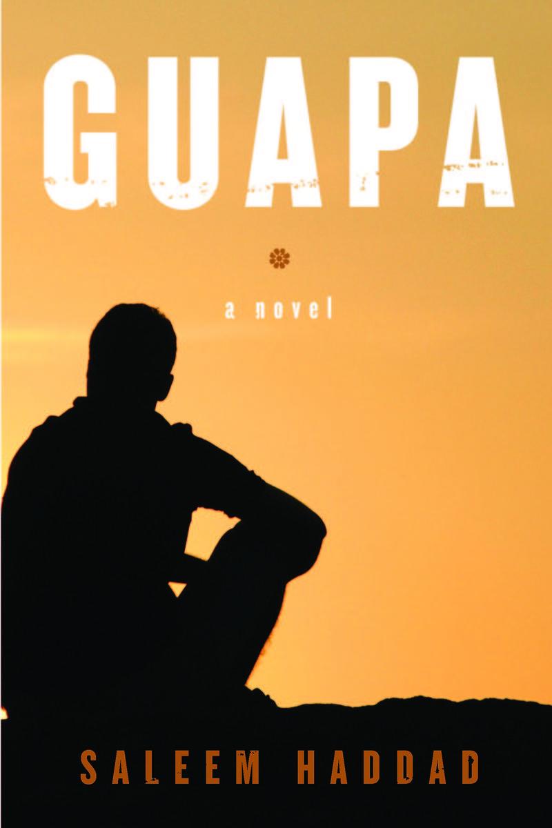 Book Cover - Guapa