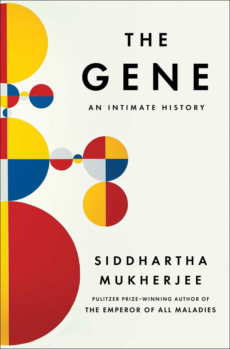 Book Cover - The Gene