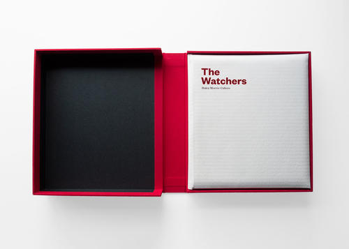 The Watchers book