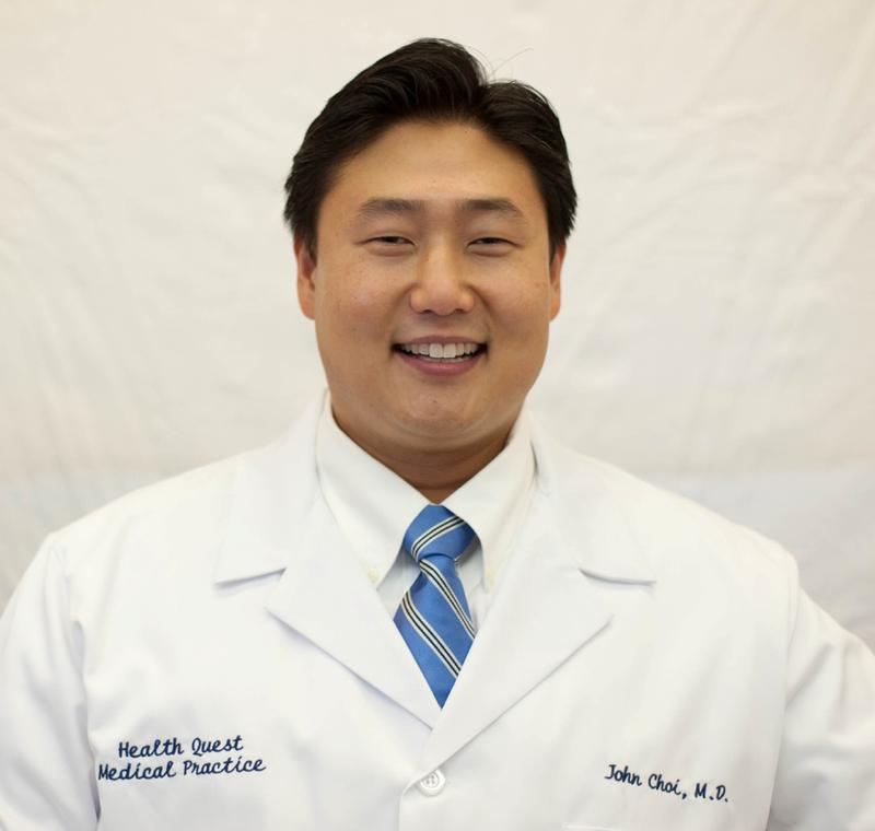 Dr. John Choi