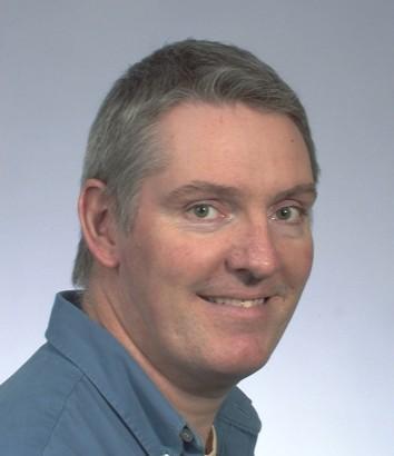 Professor Adrian Masters