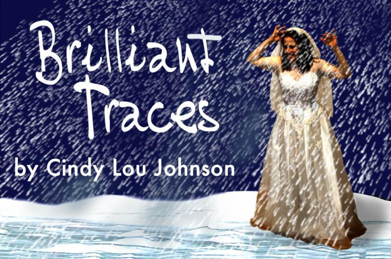 Artwork for Brilliant Traces at PAW