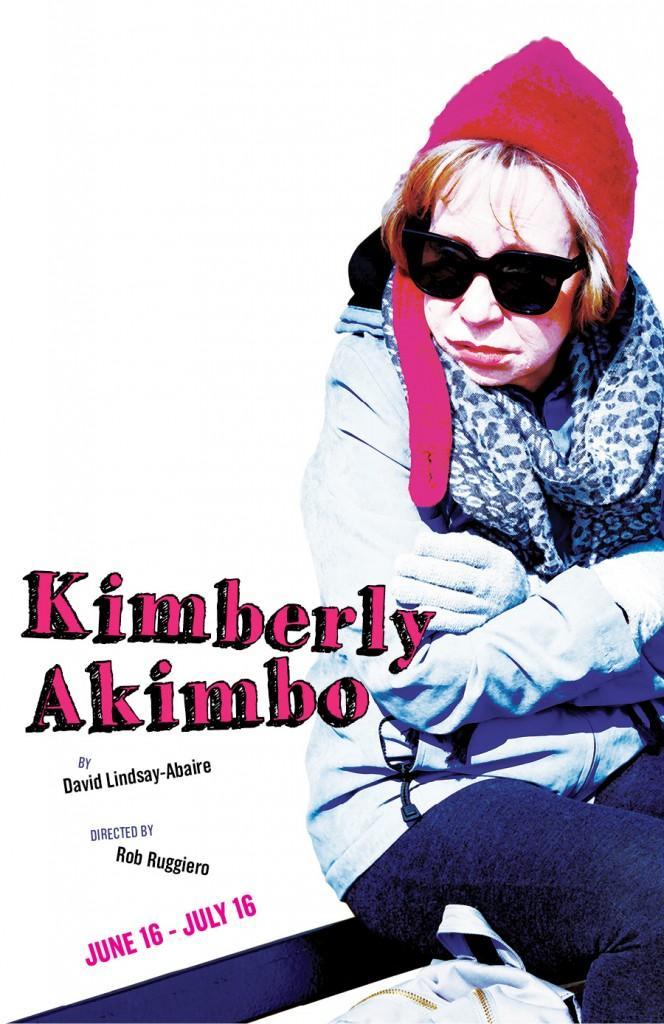 Artwork for Kimberly Akimbo at Barrington Stage