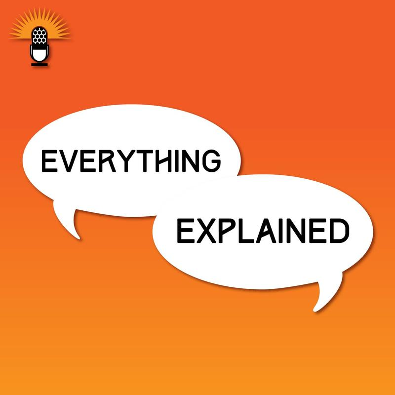 Everything Explained logo