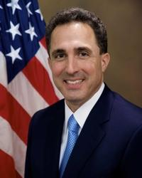 U.S. Attorney Richard Hartunian