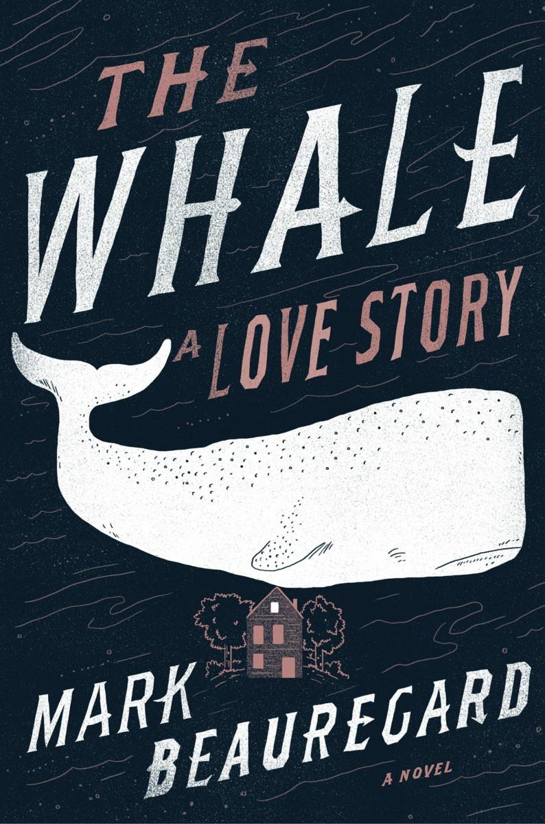 Book Cover - The Whale
