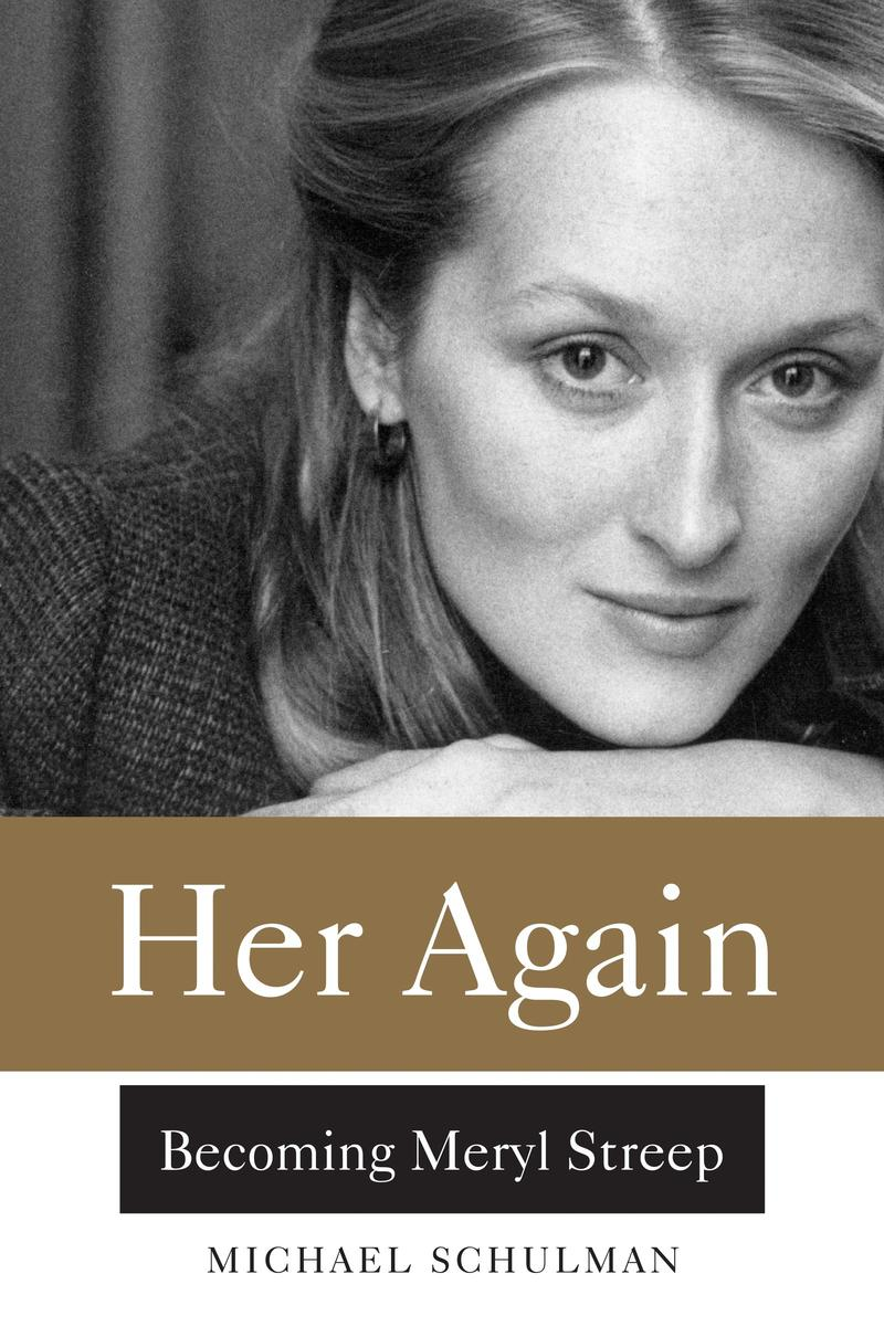 Book Cover - Her Again