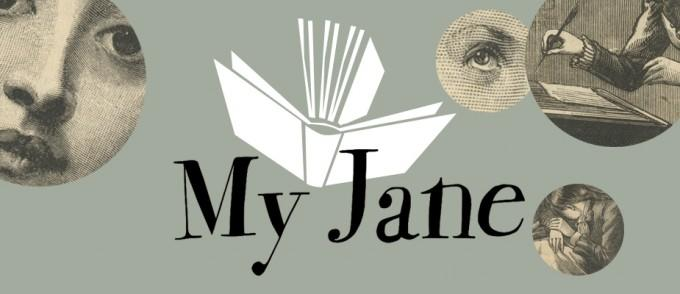 Artwork for My Jane at Chester Theatre Company