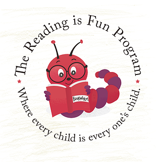 Reading is Fun logo