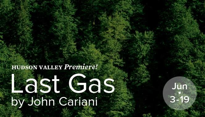 Artwork for Last Gas at Shadowland