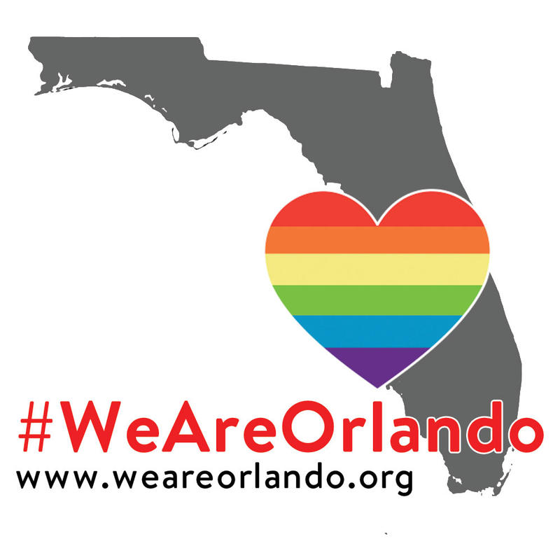 We Are Orlando graphic