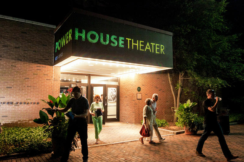 Poiwerhouse Theater
