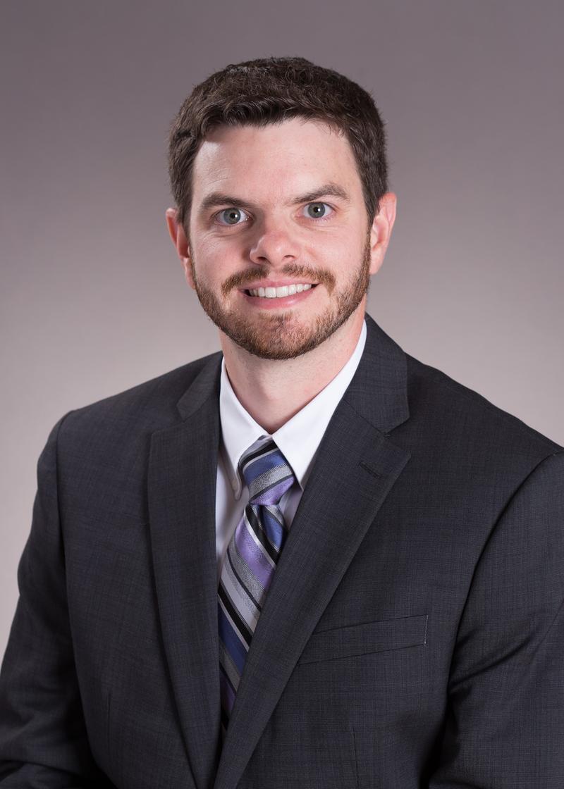 Dr. Matthew Stanishewski
