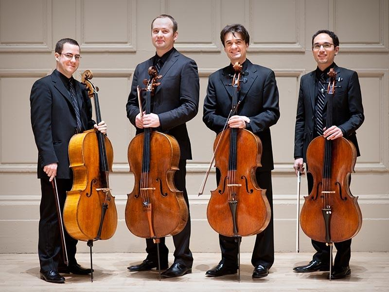 Boston Cello Quartet