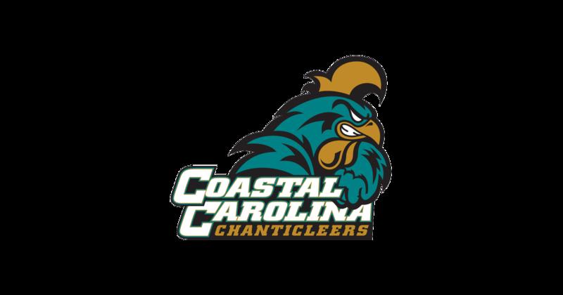 Coastal Carolina mascot logo