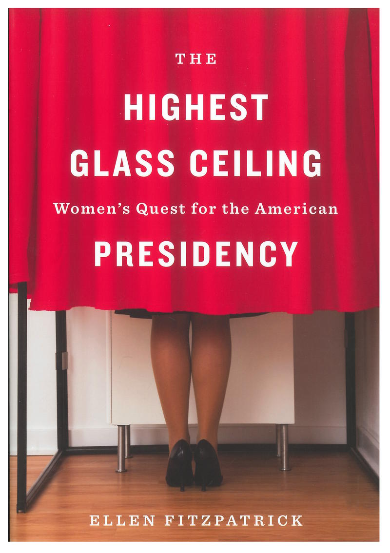 Book Cover - Highest Glass Ceiling