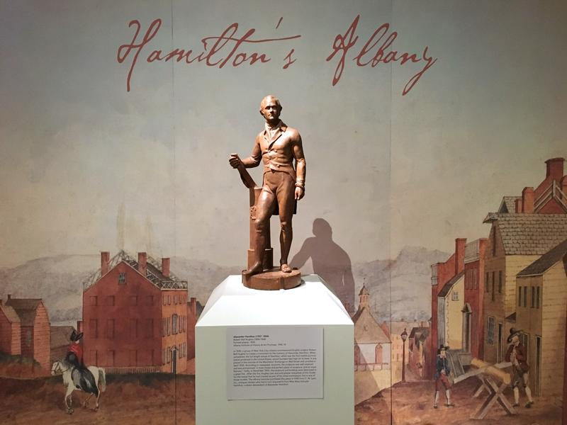 Spotlight: Alexander Hamilton at AIHA