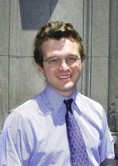 Jesse McKinley