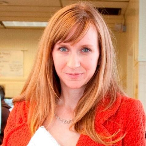 Lisa Desjardins