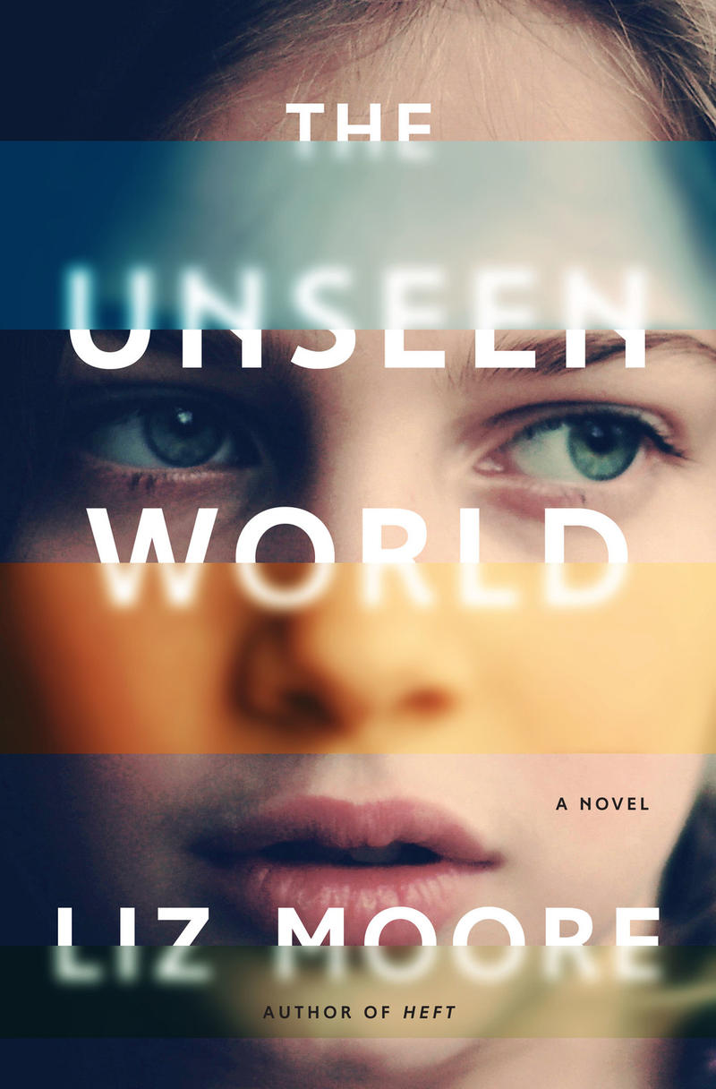 Book Cover - The Unseen World