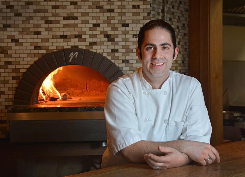 Chef Mike Niccoli