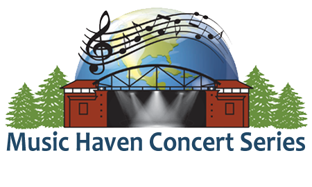 Music Haven Concert Series logo