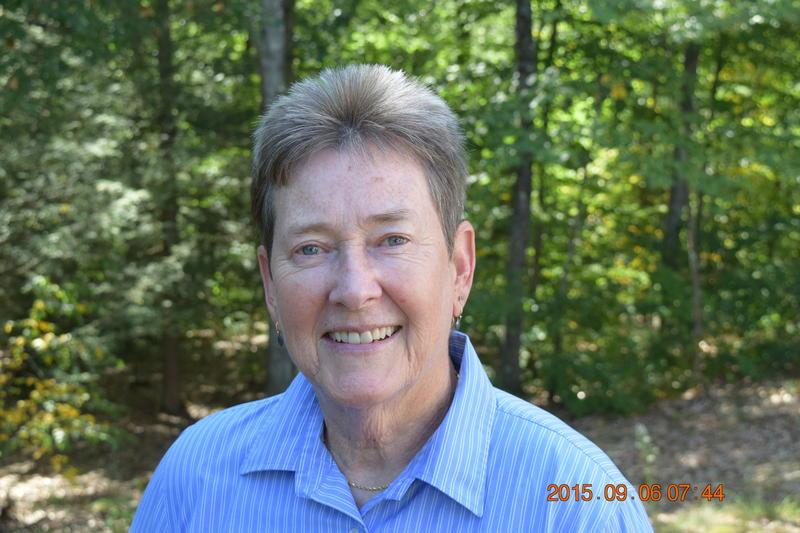 Pat Griffin