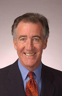 Massachusetts Congressman Richard Neal